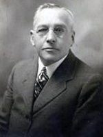OFSA President George R. Quirmbach