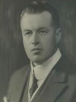 OFSA President M. S. Bedford