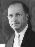 OFSA President George W. Morse