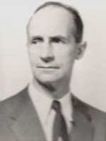 OFSA President W. Harry Kress 1947-1948